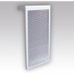 Радиаторные решетки и экраны